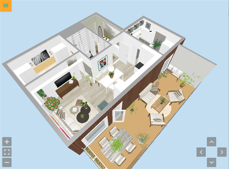 living room design program free  Interior Design | RoomSketcher