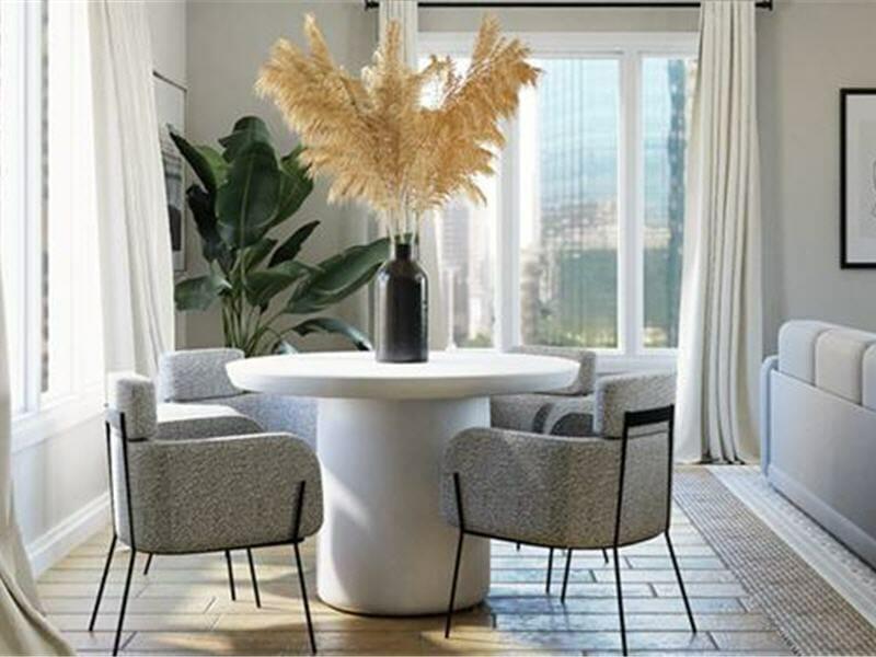 Furnish rental apartments